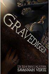 GRAVEDIGGER Kindle Edition
