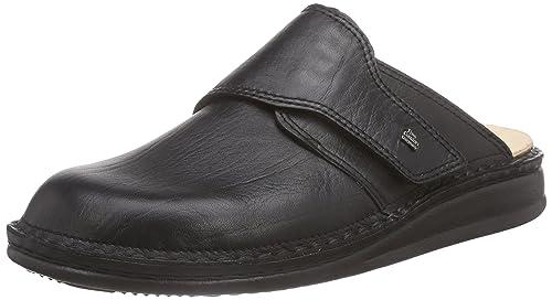 4ae5b36eb99018 Finn Comfort Herren Amalfi Clogs  Amazon.de  Schuhe   Handtaschen