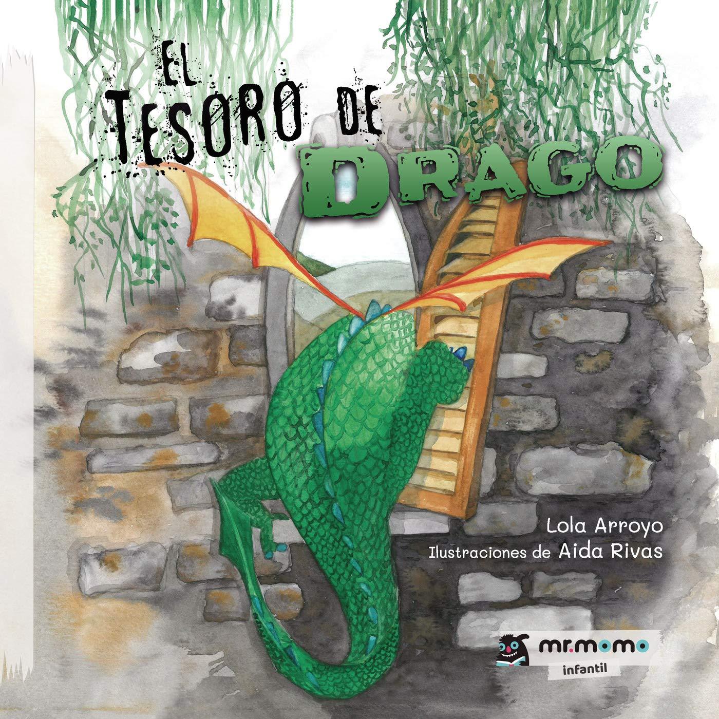 El tesoro de Drago: Amazon.es: Arroyo, Lola, Rivas, Aida: Libros