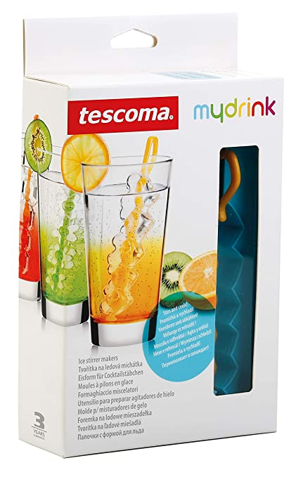 Tescoma Ice stirrer maker myDRINK, 3 pcs