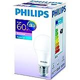 Philips 929001365383 Normal Duylu Led Ampul, E27, 8.5-60 W, 1 Parça