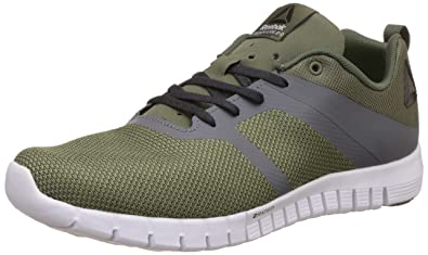 Reebok Damen BD2104 Trail Runnins Sneakers, 43 EU