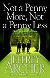 Not A Penny More, Not A Penny Less (Pan 70th Anniversary Book 16) (English Edition)