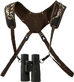 Badlands Bino Basics Camouflage Binocular Strap Harness