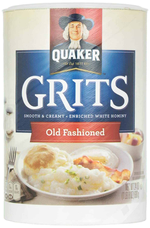 Product: Hot Cereals - Quaker 74