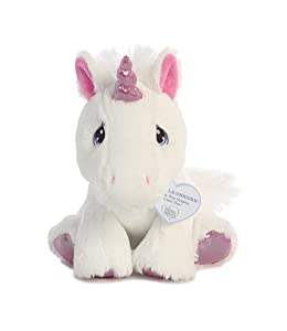 "Aurora World Inc. 8.5"" Sparkle Unicorn"