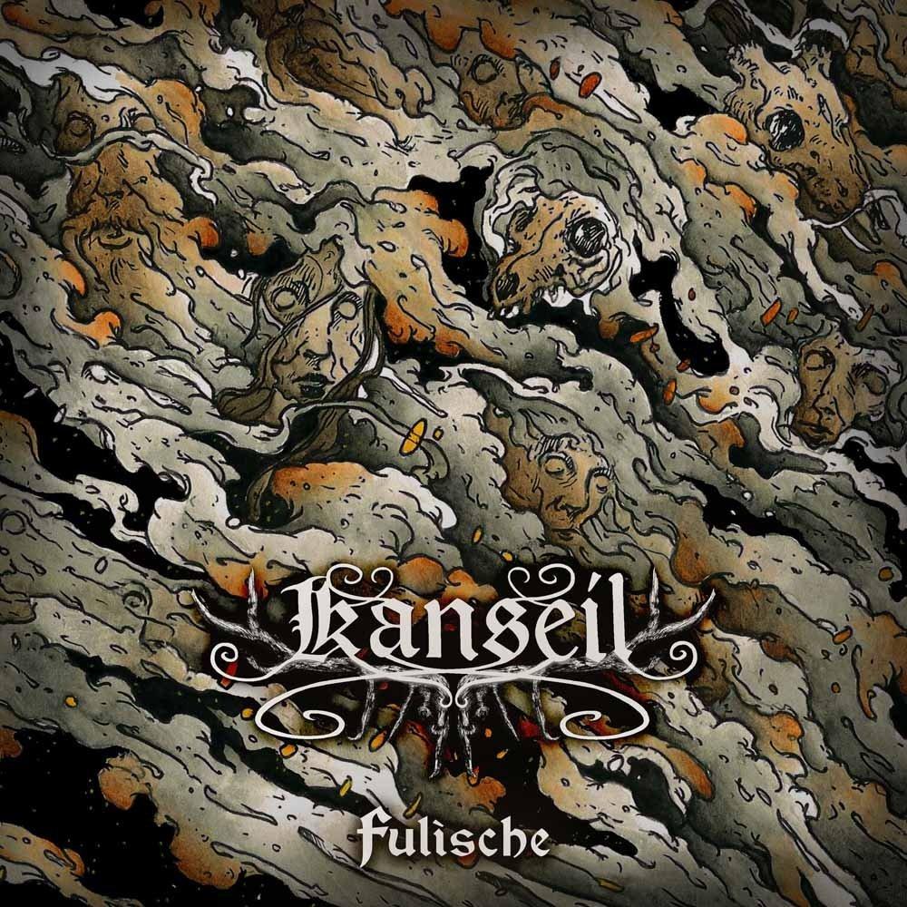 CD : Kanseil - Fulische (CD)