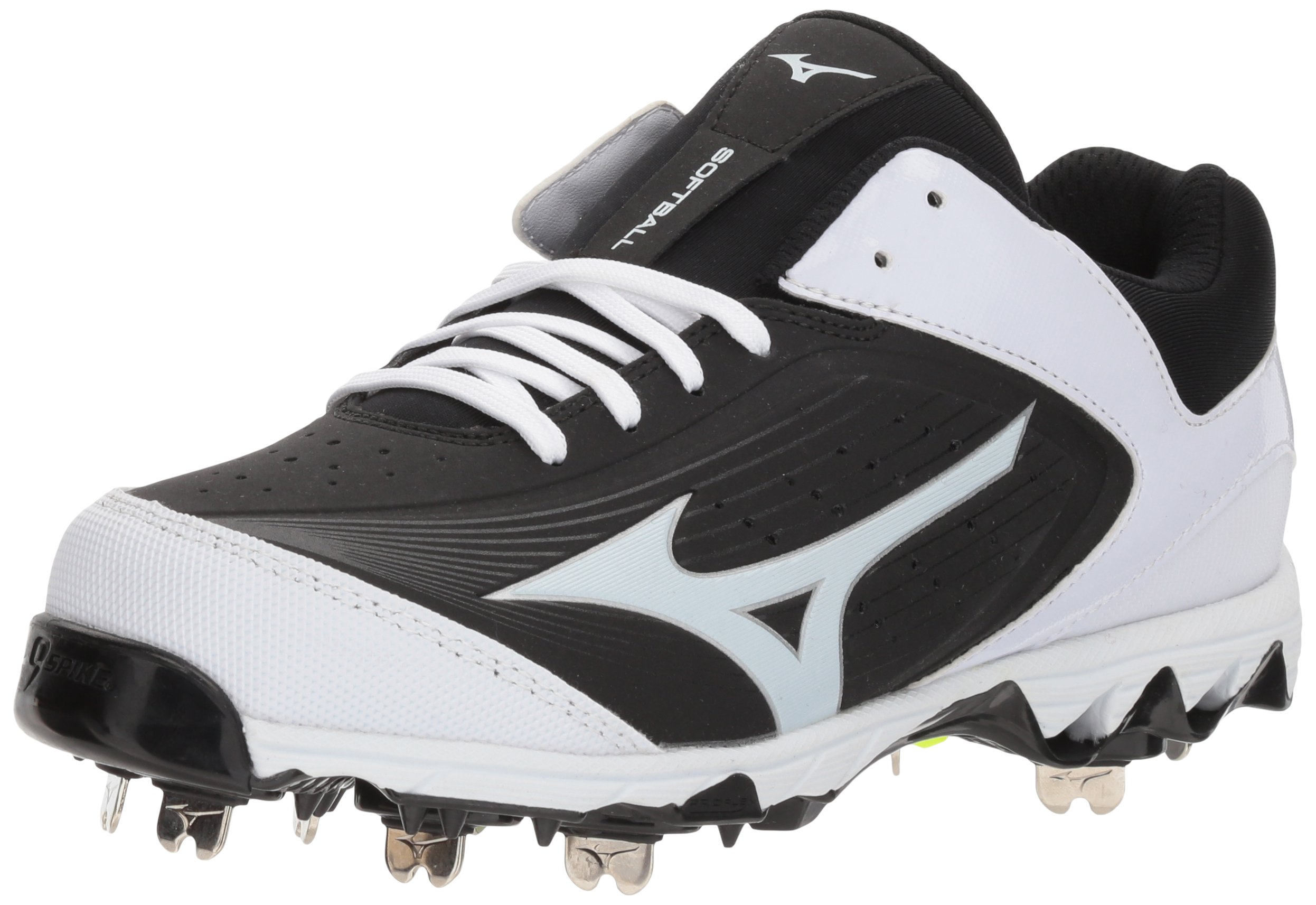 81dee57def33 See all customer reviews · Mizuno Womens Swift 5 Fastpitch Softball Cleat  Shoe product image