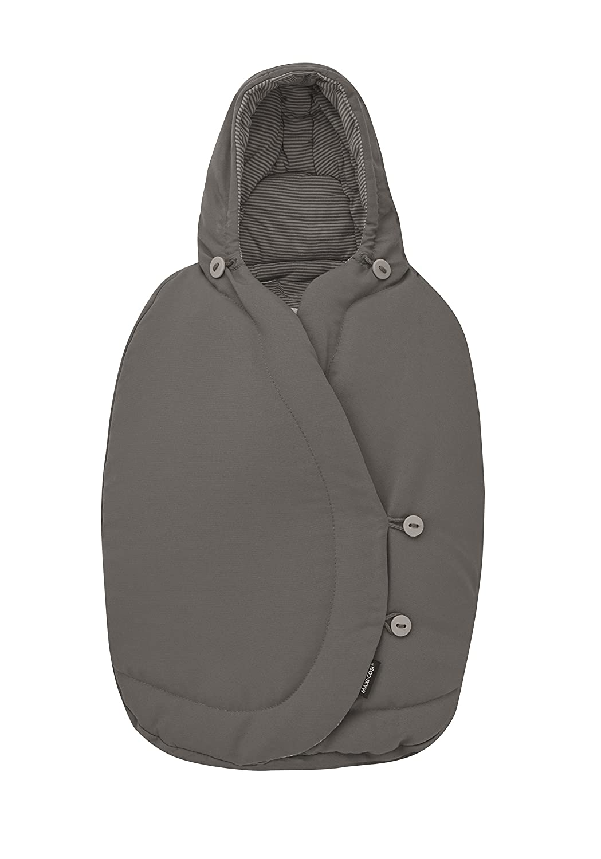 Maxi-Cosi Infant Carrier Footmuff, Nomad Grey Dorel UK Limited 8735712110