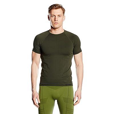 SPAIO Survival T-shirt hommes, kaki