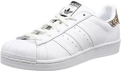 adidas Superstar, Basket Mode Femme