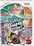 Hasbro Family Game Night 2 - Wii Standard Edition