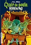 Horrorland, Tome 15: Le prince sans tête