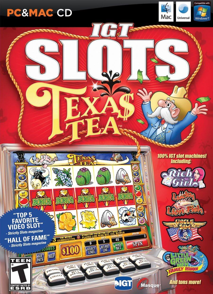 casino slots texas