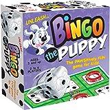 Jax Bingo 小狗棋盘游戏