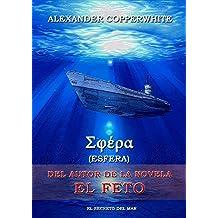 Esfera (Spanish Edition) Feb 25, 2015