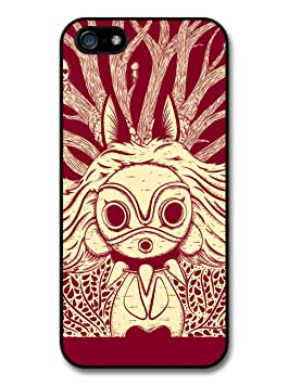 coque iphone 5 mononoke