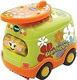 VTech -  205865 - Véhicule Miniature - Tut Tut Bolides - Daisy - le van hippie