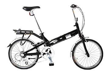 Bicicleta plegable giant