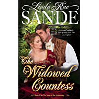 The Widowed Countess (The Sons of the Aristocracy Book 2) (English Edition)