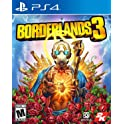 Borderlands 3 Standard Edition for PS4 or