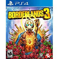 Borderlands 3 Standard Edition for PS4 or Xbox One