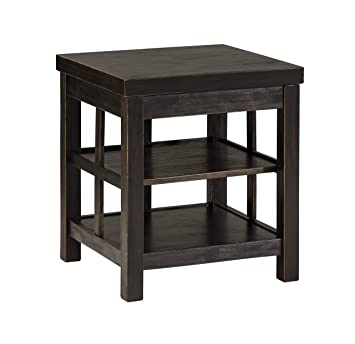 Amazoncom Ashley Furniture Signature Design Gavelston Square End