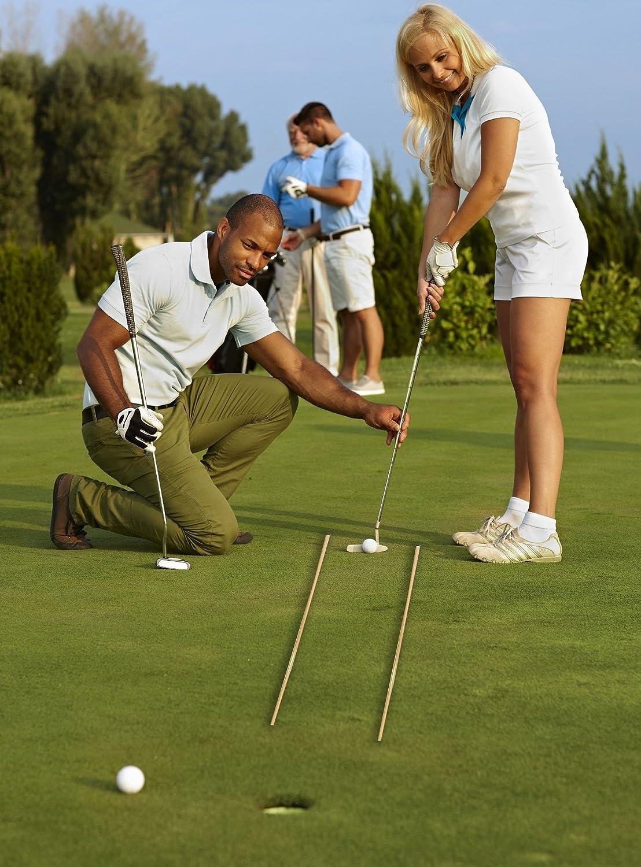 Amazon.com: excl Deportes Golf Alignment de incienso, lote ...
