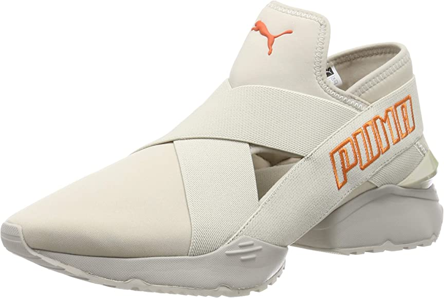 puma muse tz sneaker