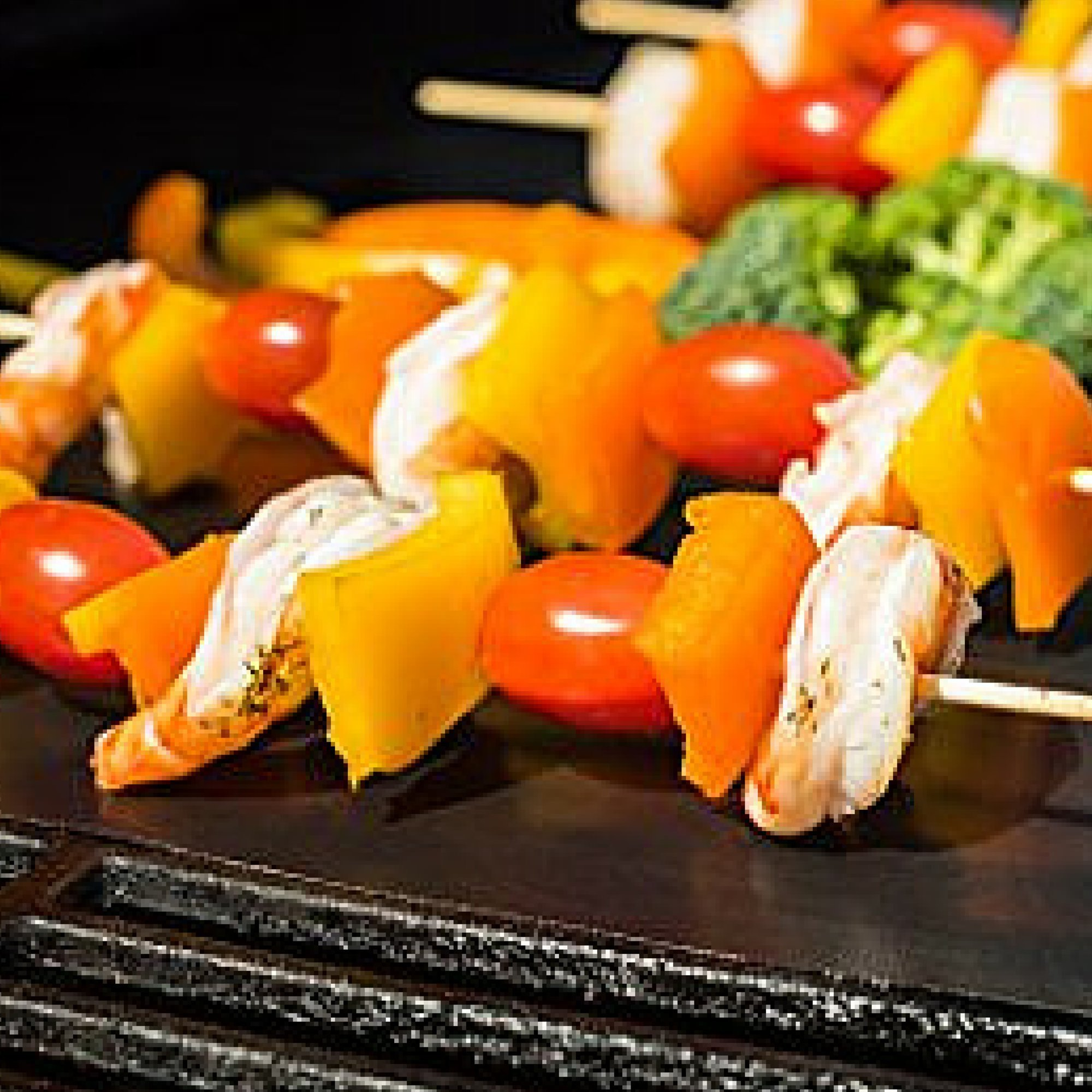 Kubzy BBQ Grill Mat Set of 4 16'' x 13'' Non-Stick, Durable, Heat Resistant - Perfect for Barbecue, Grilling, Oven, Cooking, and Baking by Kubzy Grill Mat (Image #4)