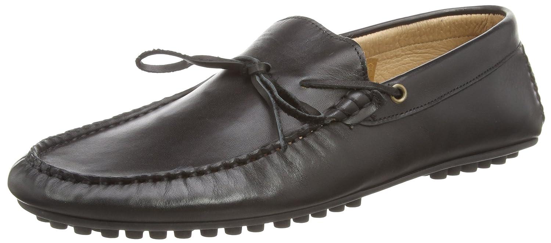 HudsonFelipe - Zapatos Sin Cordones Hombre