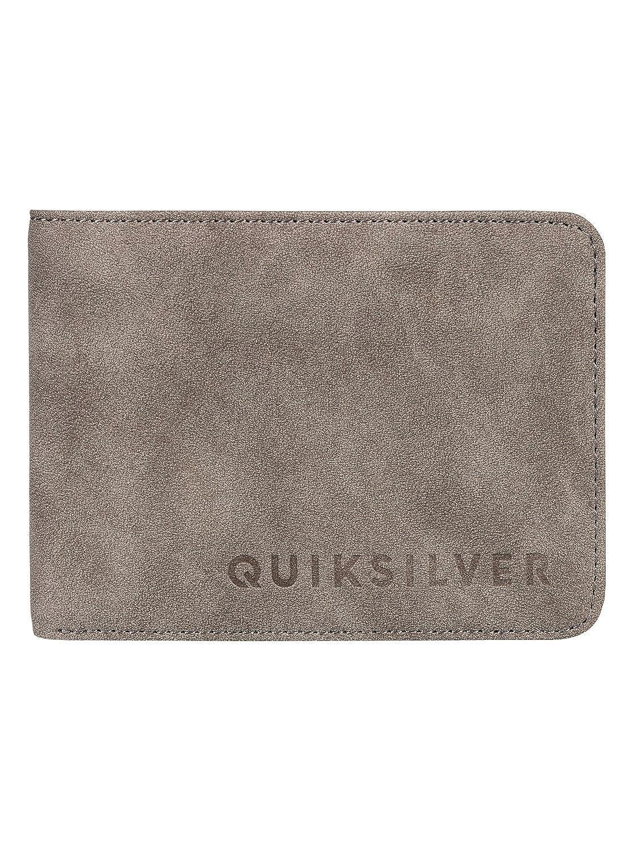 Quiksilver Slim Vintage - Cartera de dos secciones EQYAA03686: Quiksilver: Amazon.es: Ropa y accesorios