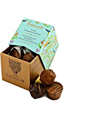 Holdsworth Chocolates Truly Scrumptious Assorted Cube 55g
