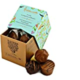 Holdsworth Truly Scrumptious Petite Assorted Cube 55g