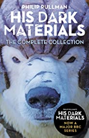 His Dark Materials: The Complete Collection (English Edition)