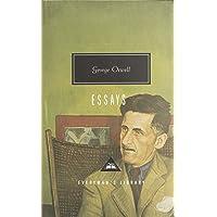 Essays: George Orwell