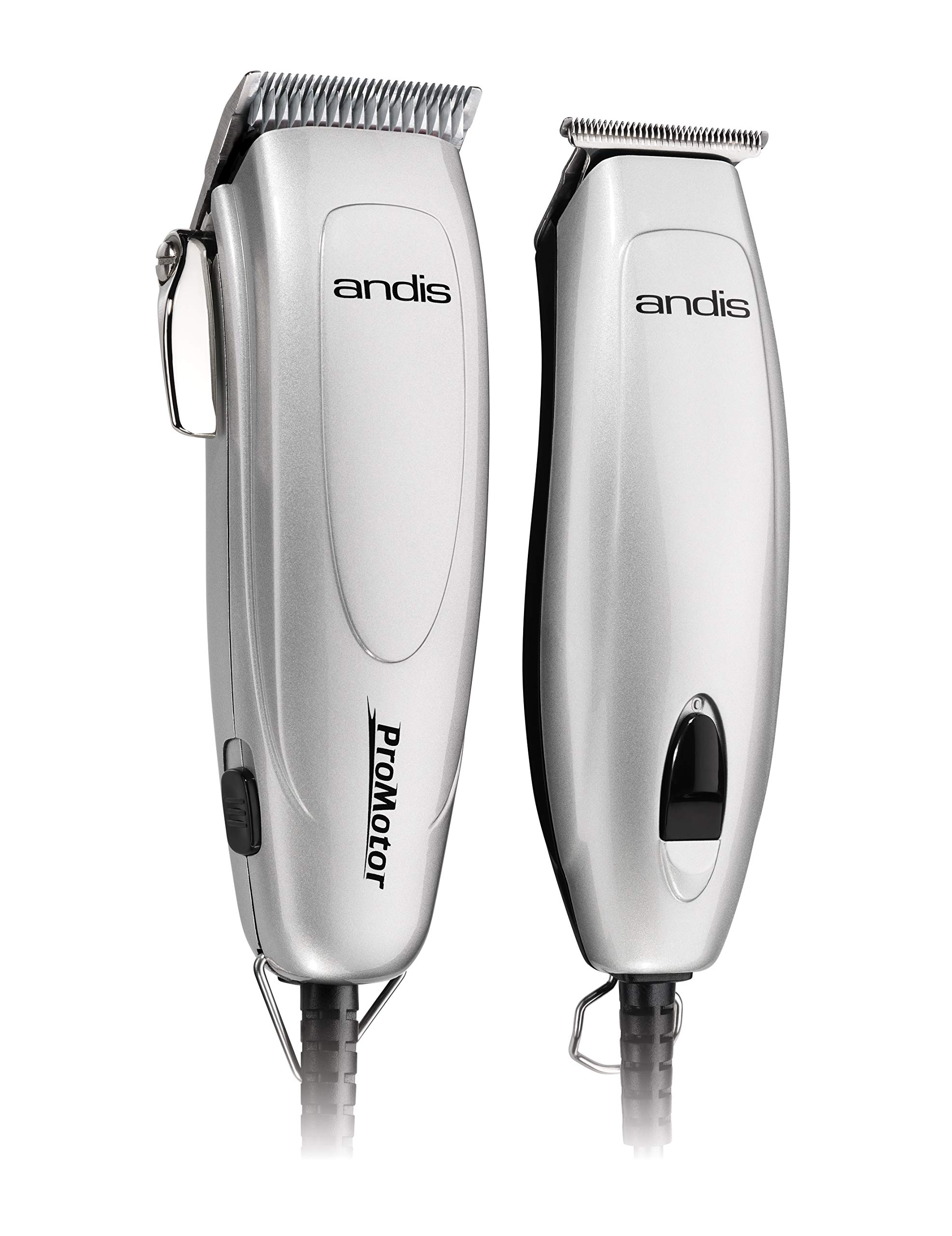 Andis Promotor+ Combo 27-Piece Haircutting Kit