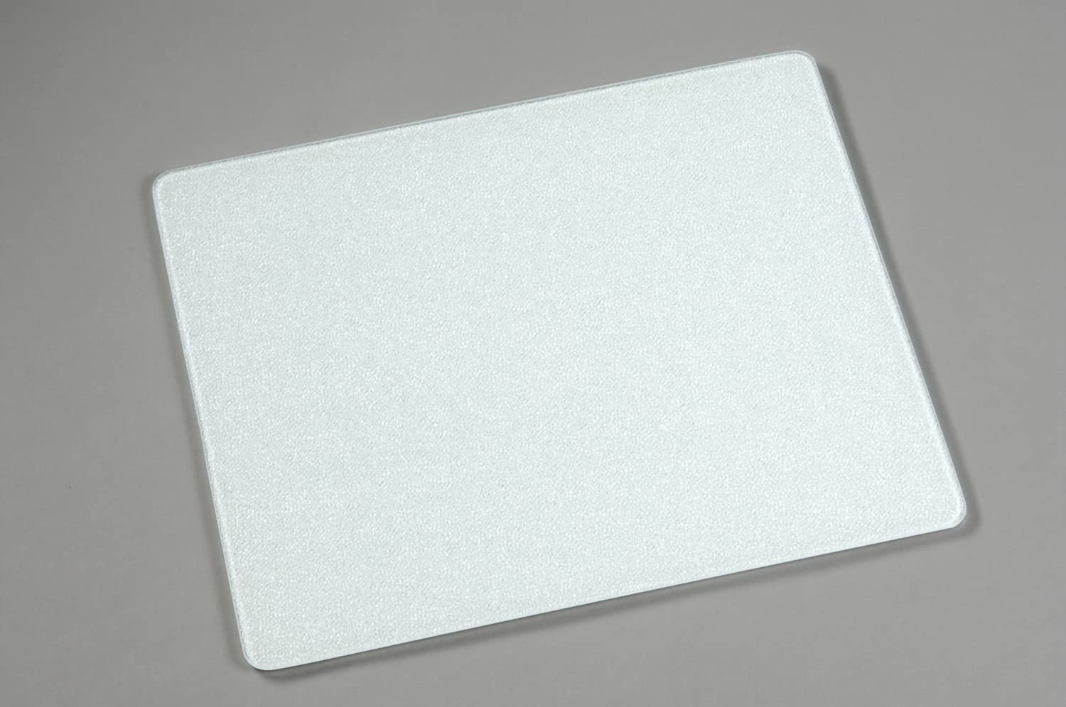 Corelle 91512WHCH White Enhancement 15x12 Counter Saver Tempered Glass Cutting Board