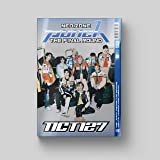 The 2nd Album Repackage 'NCT #127 Neo Zone: The Final Round' [1st PLAYER Ver.]