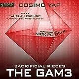 Sacrificial Pieces: The Gam3, Book 3
