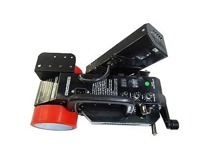 gr-tech Instrumento® marca nuevo juntas de calor PVC Banner Soldador para impresora disolvente