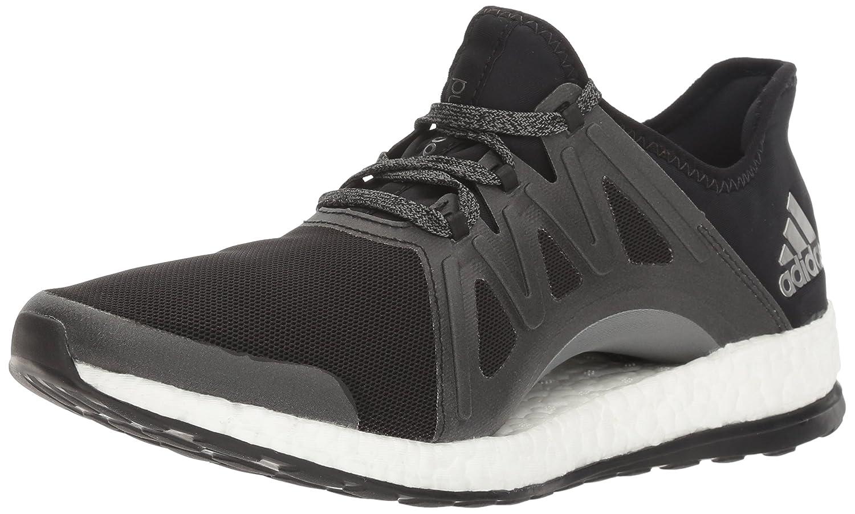 adidas Women's Pureboost Xpose B01H6A7JWI 5 B(M) US|Black/White/Dark Shale