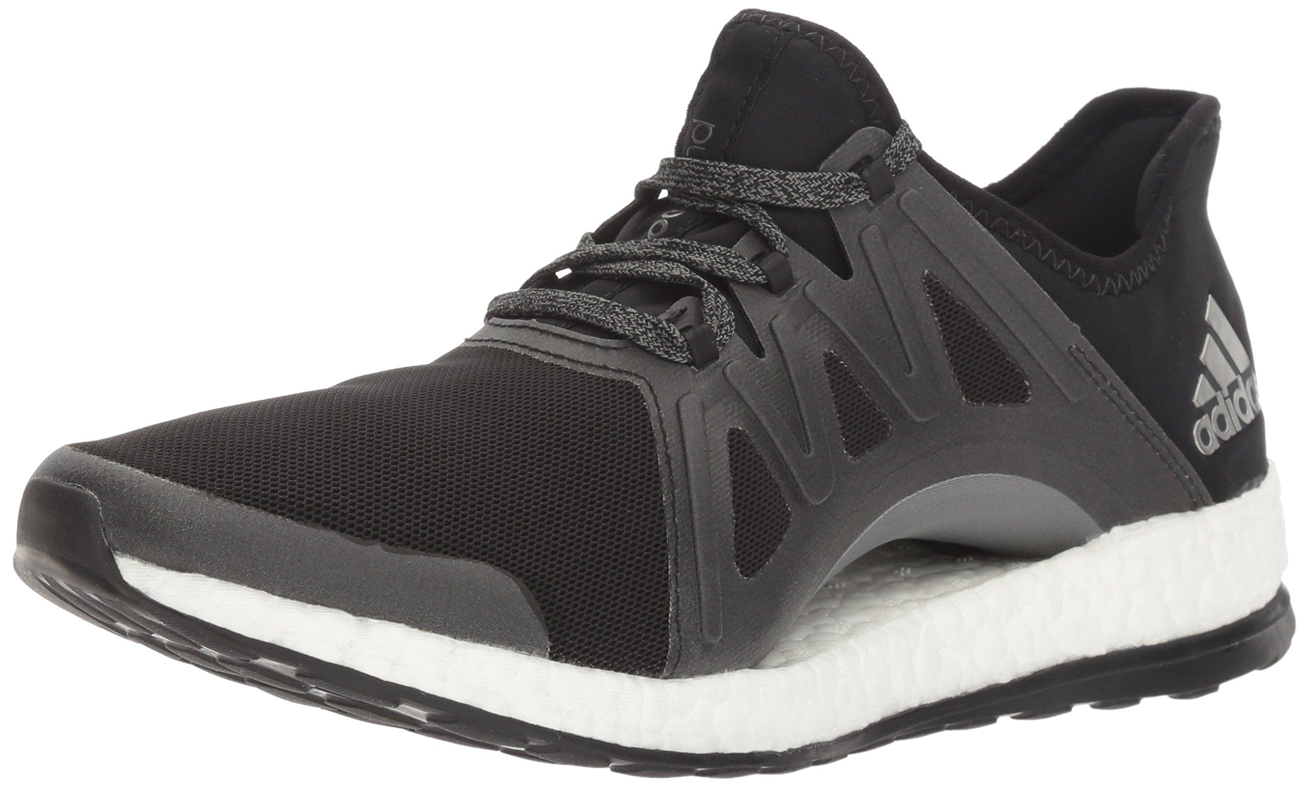 c44d1baab Galleon - Adidas Women s Pureboost Xpose Running Shoe