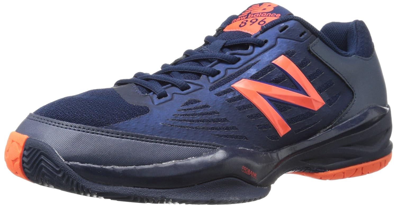 New Balance 896V1 Zapatillas de Tenis para Hombre, Color