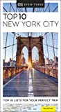 Top 10 New York City: 2020 (DK Eyewitness Travel Guide)