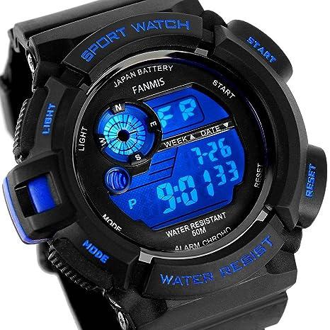 The 8 best waterproof watches under 500