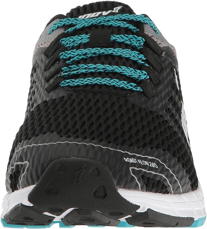 Inov8 Roadtalon 240 Zapatillas para Correr - 40: Amazon.es: Zapatos y complementos
