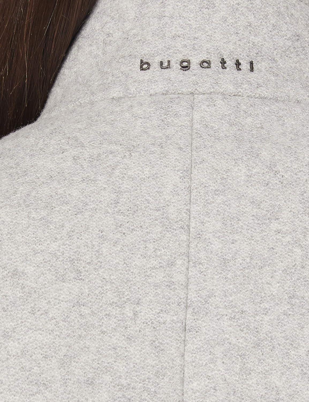 Bugatti Abrigo de Mezcla de Lana para Mujer