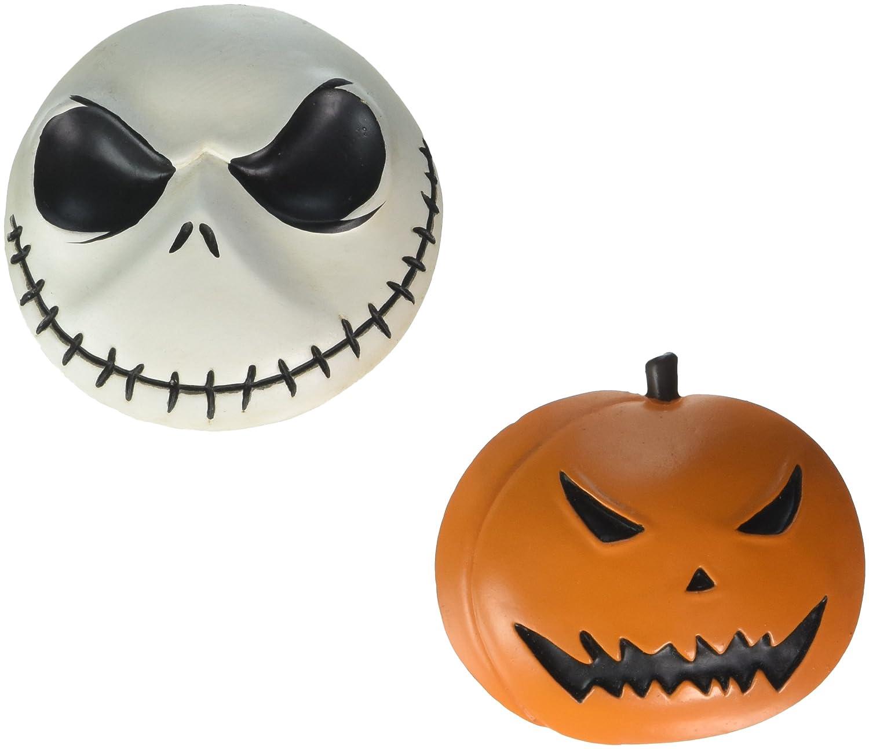Amazon.com: Neca Nightmare Before Christmas inches Jack and Pumpkin ...