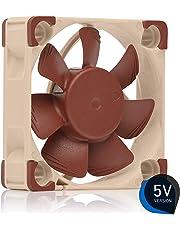 Noctua NF-A4x10 5V - 3-Pin Premium Quiet Fan (40mm, Brown)